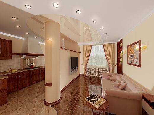 Ремонт квартир в Яровое